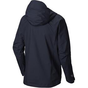 Mountain Hardwear Exposure/2 Gore-Tex 3L Active Jacket Herren dark zinc